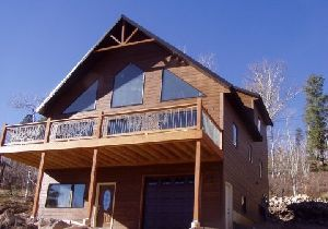 Aspen Ridge Lodge, Terry Peak Lead, Terry Peak Ski Area
